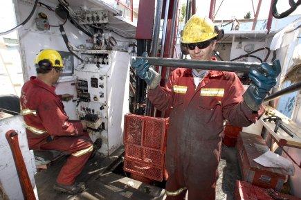 Des entreprises d'exploration minière juniors ont tenté d'obtenir... (Photo Alain Roberge, Archives La Presse)