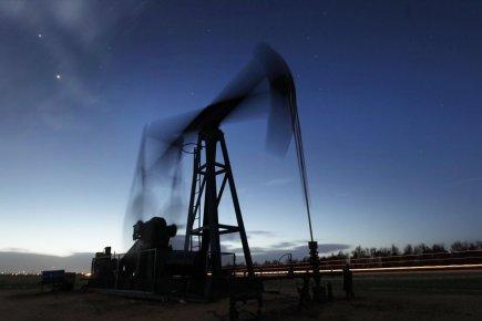 L'Agence internationale de l'Énergie (AIE) a prévu jeudi une nette accélération... (Photo Charlie Riedel, AP)