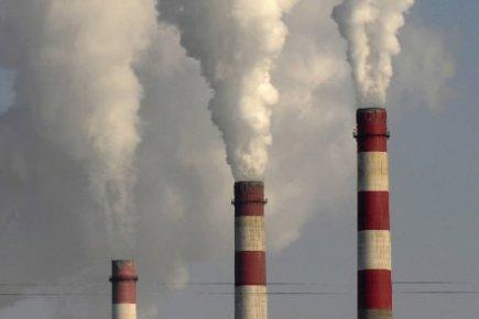 Une baisse prononcée des activités dans le secteur des sables bitumineux a...