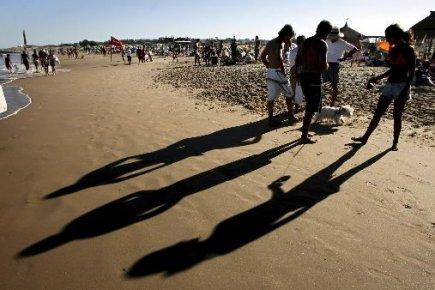 Durant les vacances, il est bénéfique pour les... (Photo Archives Reuters)
