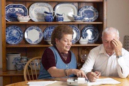 De nombreux baby-boomers s'interrogent sur la somme qu'ils... (Photos.com)