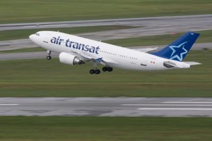 Les passagers auront droit à un remboursement ou... (Photo Patrick Sanfaçon, La Presse)
