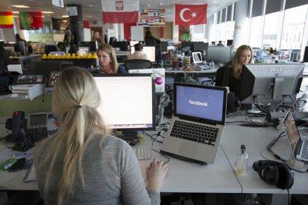 Pour redémarrer en force, plusieurs gestionnaires sentent le... (Photo Simon Dwason, archives Bloomberg)
