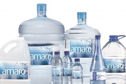 Amaro plongée en eau trouble | André Dubuc | Énergie et ...
