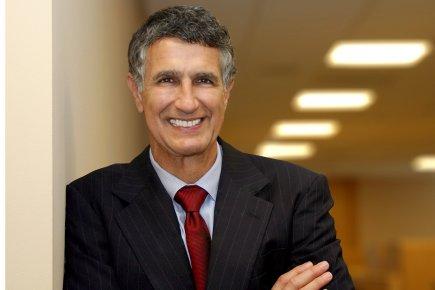 Charles Brandes, président du conseil de Brandes Investments... (Photo Brandes Investments)