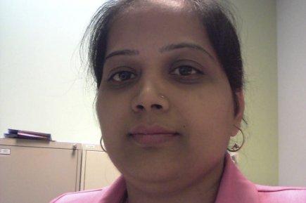 Sooraya Balgobin est adjointe juridique chez Belron Canada depuis qu'elle a... (Photo fournie par Sooraya Balgobin)