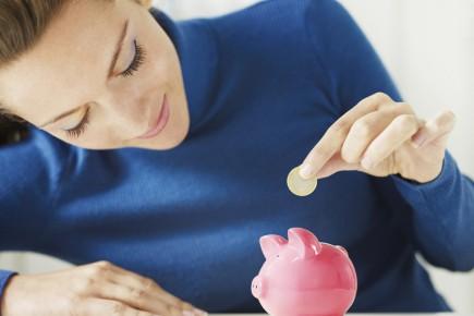 Les Québécois aimeraient planifier davantage leurs finances, mais ils sont loin... (PHOTO GETTY IMAGES / ISTOCKPHOTO)