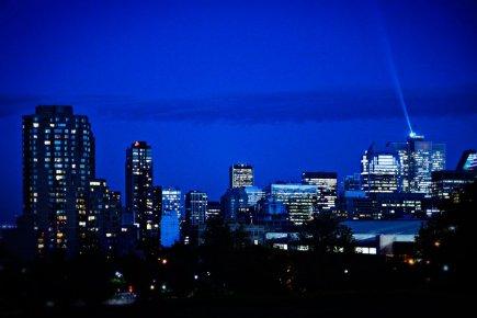 Montréal mise plus que jamais sur le changement... (PHOTO BERNARD BRAULT, ARCHIVES LA PRESSE)