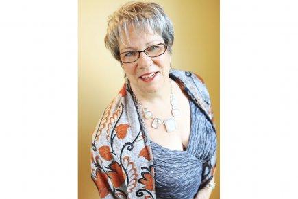 Denyse Blanchet a travaillé pendant près de 40... (PHOTO FOURNIE PAR A. SARRAZIN)