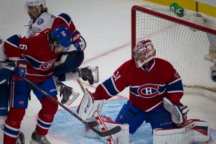 Les finances du Canadien de Montréal sont un secret encore mieux gardé que les... (Photo André Pichette, La Presse)