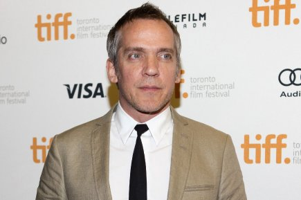 Le réalisateur Jean-Marc Vallée.... (Photos Mark Blinch, Reuters)