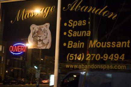 Salons de massage et fraudes massives isabelle hachey montr al - Salon de massage belleville ...