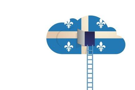 Au Québec, un particulierdoit gagner178000$ avant impôts pour... (Illustration La Presse)