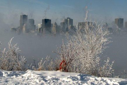 Cet hiver, Hydro se contentera de déployer ses... (Photo: Martin Chamberland, archives La Presse)