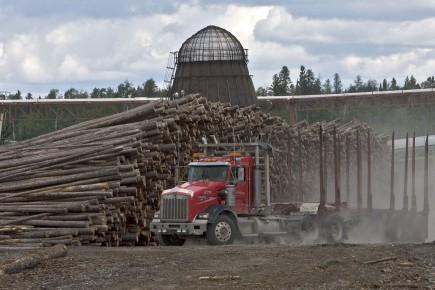 Le département américain du Commerce annoncera vraisemblablement mardi qu'il imposera des droits compensatoires sur le bois d'oeuvre canadien, comme il l'avait fait dans les années80, 90 et 2000.