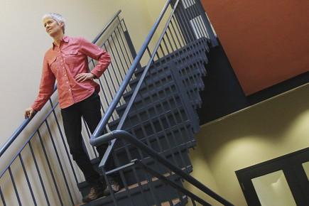 Céline Gauthier est responsable desprogrammesde deuxième cycle en finance à l'UQO.