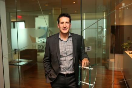 Jean-René Adam est cochef des placements et vice-président, Marchés nord-américains, chez Hexavest à Montréal.