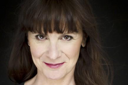 La rédactrice en chef Carole-Andrée Laniel.... ((Photo  Karine Dufour))