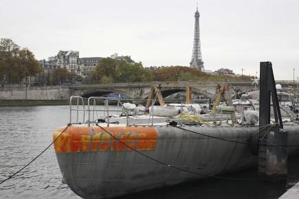 À la fin de novembre, les gouvernements de... (Photo Agence France-Presse)