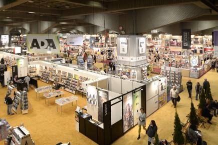 Salon du livre de montr al 2015 livres salon du livre - Salon du livre toulon ...