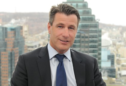 Marc Perron, associé directeur pour le Québec chez Deloitte, considère que les perspectives de développement pour les entreprises de services-conseils sont excellentes au Québec.