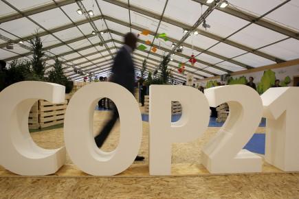 Quelle sera la mesure d'un succès à Paris? (Photo Agence France-Presse)