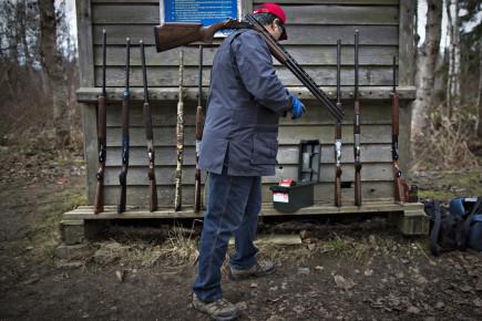Des députés des milieux ruraux désirent être à... (Archives Reuters)