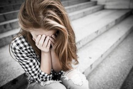 DÉBAT / La détresse psychologique et le suicide ont été au coeur de l'actualité... (Photo 123RF)