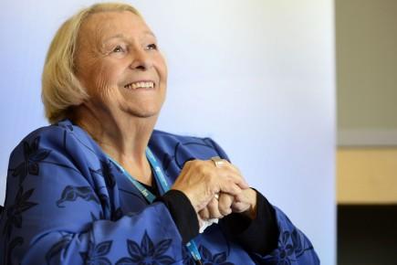 Lise Payette... (Archives La Presse)
