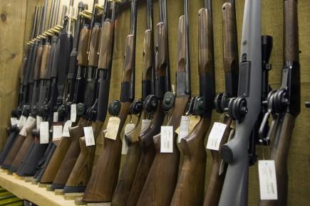 CHRONIQUE / Pensez-vous qu'un registre des armes à feu aurait pu changer quoi... (Archives La Presse)