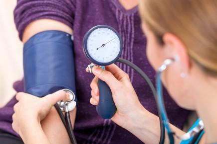 Les infirmières françaises venues pratiquer au Québec n'en... (123RF)