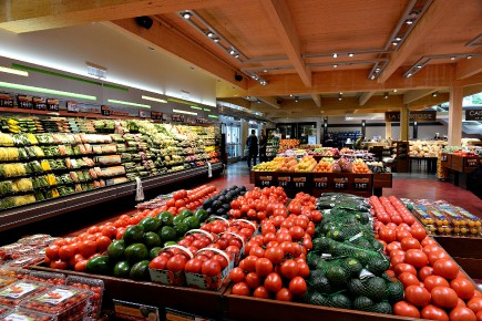 Dans le cadre de l'opérationMosaïk, Sobeys a revu les prix de 15000 produits dans ses magasins IGA.