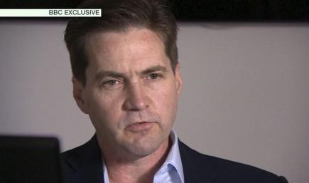 À la BBC, Craig Wright a déclaré: «je ne veux pas d'argent, je ne veux pas être célèbre, je ne veux pas d'adoration, je veux simplement qu'on me laisse tranquille».