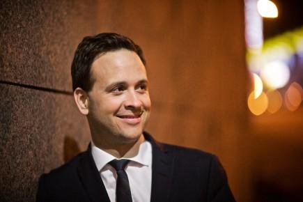 Alexandre Cloutier,député de Lac-Saint-Jean... (PHoto André Pichette, archives La Presse)