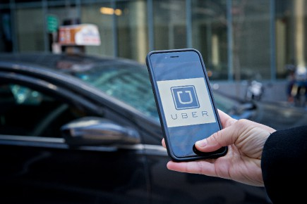 Uber announces new driver support hub in northeast washington