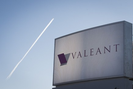 Aucune discussion de vente ne serait en cours en ce moment entre Valeant et les deux firmes, selon le<em>Wall Street Journal</em>.