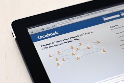 CHRONIQUE / On m'a souvent taquiné quant à mon rapport avec les réseaux sociaux. (123rf)