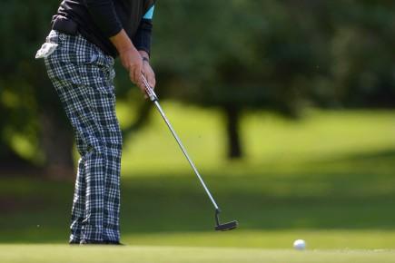 CHRONIQUE / Vendredi dernier, je participais au tournoi de golf des... (Archives Le Soleil, Yan Doublet)