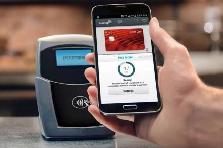 La plateformede paiement mobile suretap cessera ses activités à la fin du mois.