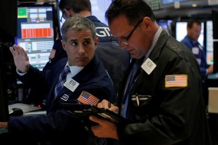 «Le pétrole est très certainement le principal facteur influençant le marché», a indiqué Jack Ablin de BMO Private Bank.