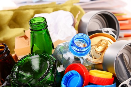 CHRONIQUE / Une police du recyclage. L'idée a été lancée par plusieurs au cours... (123rf)