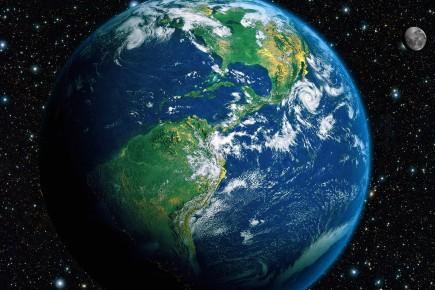 Le directeur de l'Agence spatiale européenne estime qu'en... (123RF)