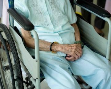 TRIBUNE - Les personnes âgées de 65 ans et plus sont dorénavant plus nombreuses... (Photo 123rf)