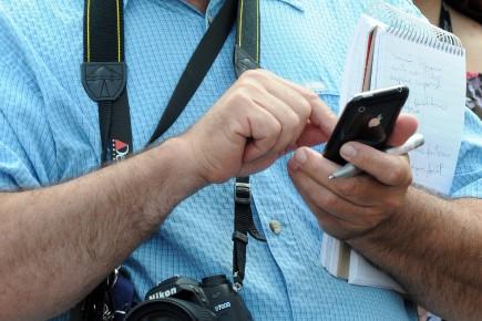 TRIBUNE /Le débat entourant la liberté de presse et la confidentialité des... (Archives Le Quotidien, Rocket Lavoie)