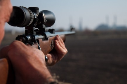 CHRONIQUE / La saison de chasse à la carabine est terminée pour la majorité des... (Photo AP)
