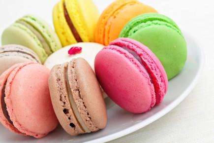 Un des avantages des desserts, c'est que ça... (123RF)