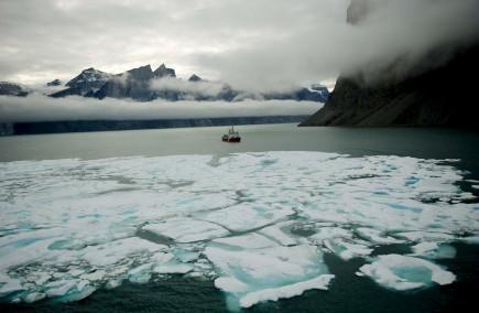 CHRONIQUE /L'automne dernier, un navire chargé de charbon a relié le port de... (La Voix de l'Est La Voix de l'Es)