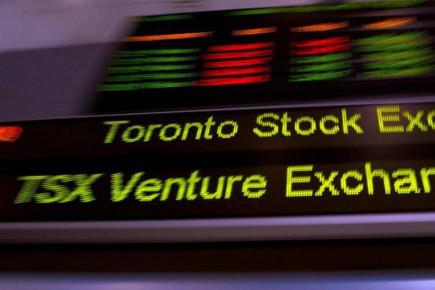 Un gain d'environ 10% est possible pour la Bourse de Toronto en 2017, dans le meilleur des scénarios de la BMO, alors qu'une chute de 13 % est le pire scénario envisagé par les experts de l'institution.