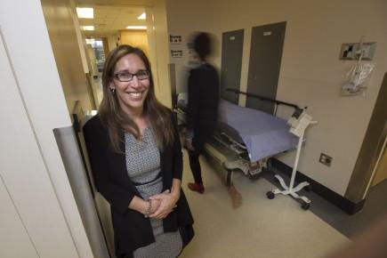Entrevue avec le Dr Valérie Désilets pour médecins spéciali