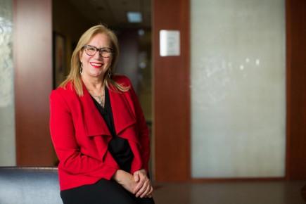 Francine Tremblay, vice-présidente et associée, Talent, rémunération et rendement pour Aon Hewitt, à Montréal